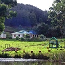 blommekloof country cottages, off-the-grid self-catering accommodation near mossel bay