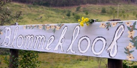 Blommekloof Country Cottages - pet-friendly, off-grid, self-catering farm holidays near Ruiterbos, Mossel Bay