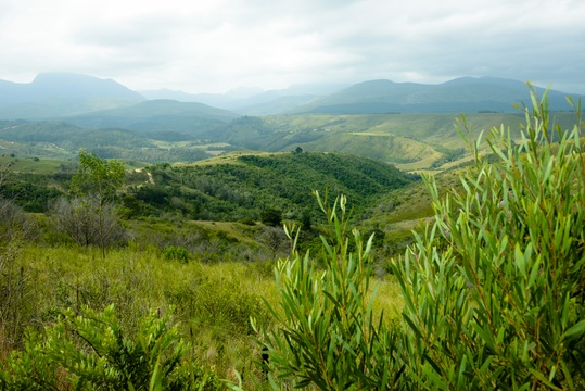 Leeukloof is a secluded valley near Ruiterbos, off the R328 between Oudtshoorn and Mossel Bay. Farm accommodation. Self catering accommodation